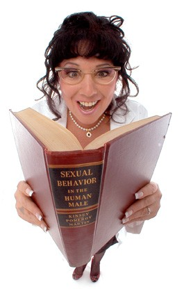 Sexology 101