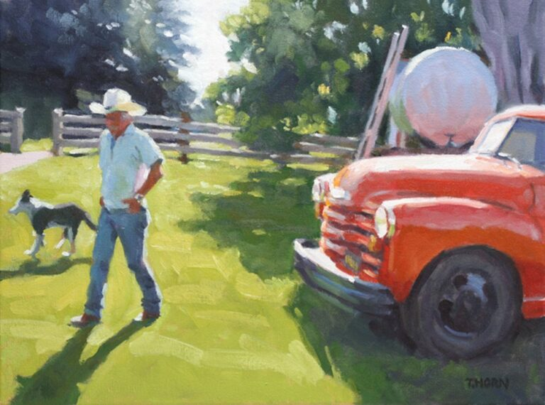 May 19-20: MALT Art Show and Sale in Nicasio