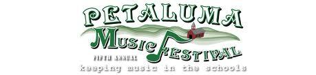 Aug 4: Petaluma Music Festival at Sonoma-Marin Fairgrounds