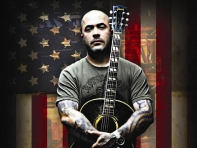 March 3: Aaron Lewis at the Uptown Theatre