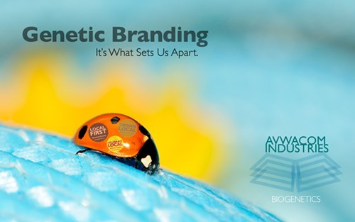 Genetically Engineered Marketing: A New Reality