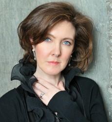 April 7: Anne-Marie McDermott at the Kanbar Center