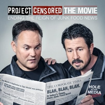 Project Censored: The Movie