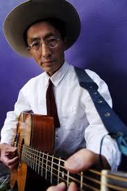July 21: Toshio Hirano at Bergamot Alley