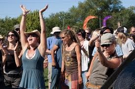 July 27: Far West Fest at Love Field in Point Reyes Station