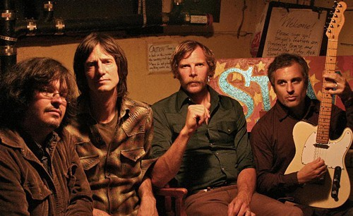 Aug. 25: Mother Hips at Long Meadow Ranch