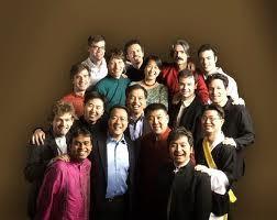 Oct. 29: Silk Road Ensemble at the Green Music Center