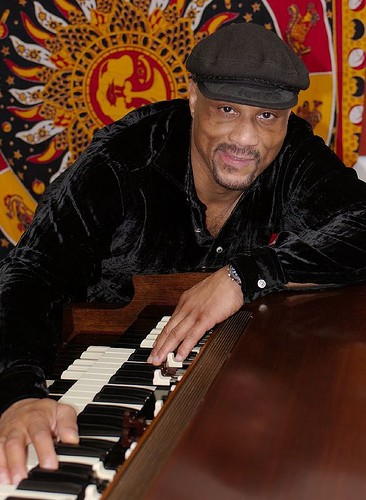 Nov. 8: Ike Stubblefield at the Sweetwater Music Hall