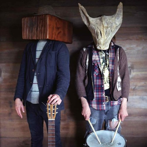 Dec. 6: Two Gallants at Sweetwater Music Hall