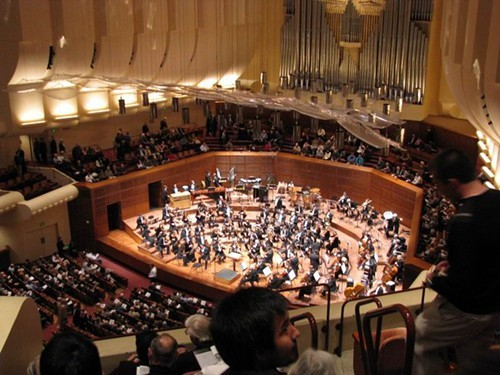 Jan. 23: San Francisco Symphony at the Green Music Center