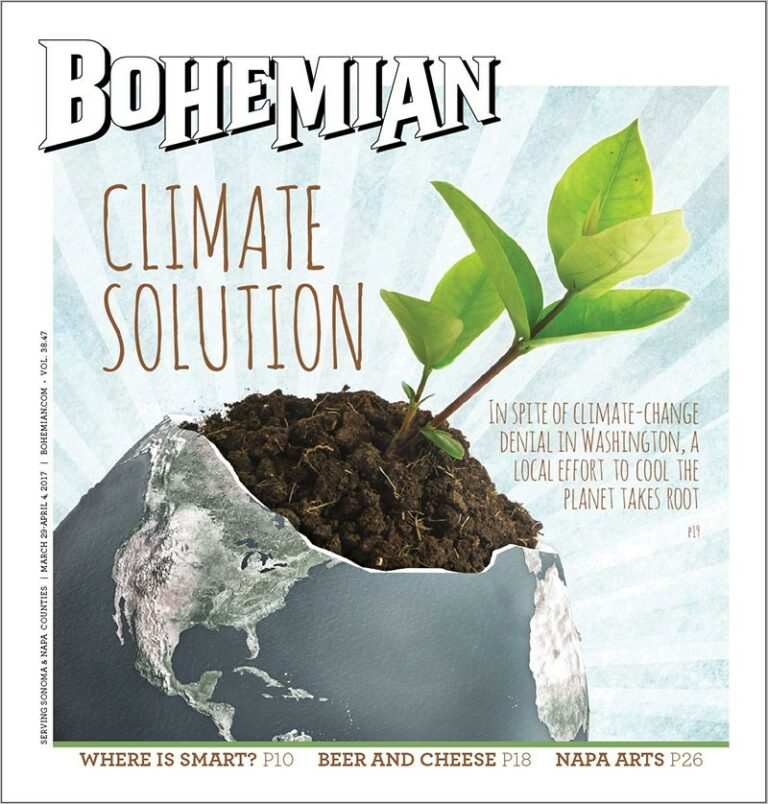 A Climate Solution
