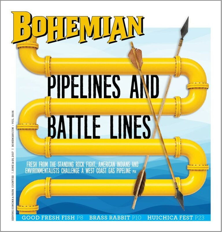 Pipelines and Battle Lines