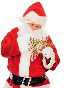 Succeeding at Santa