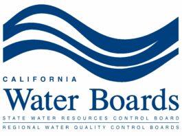 California Waterboard Logo