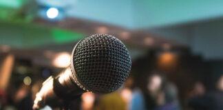 Microphone - Kane Reinholdtsen/Unsplash