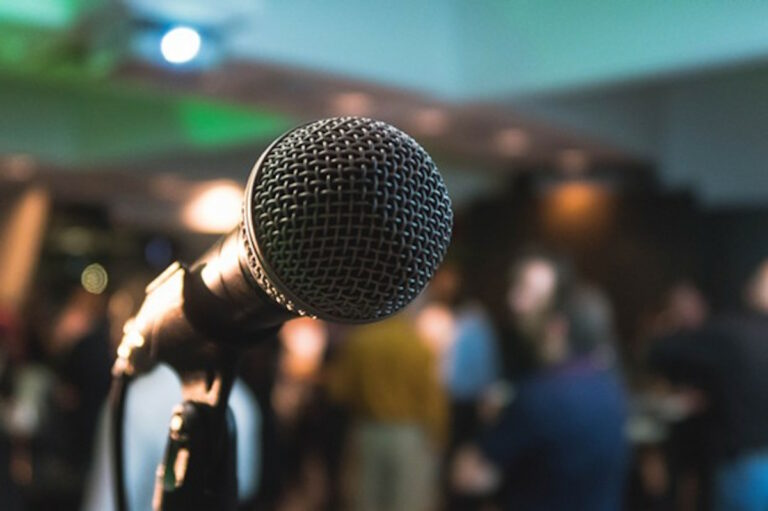 Open Mic: Stop the Sweeps