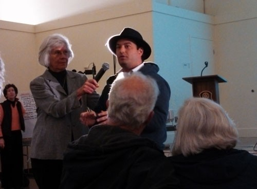 Affordable Housing Forum Fizzles in Marin