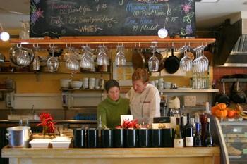 Seaweed Cafe