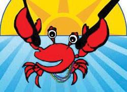 A Dab o' Crab