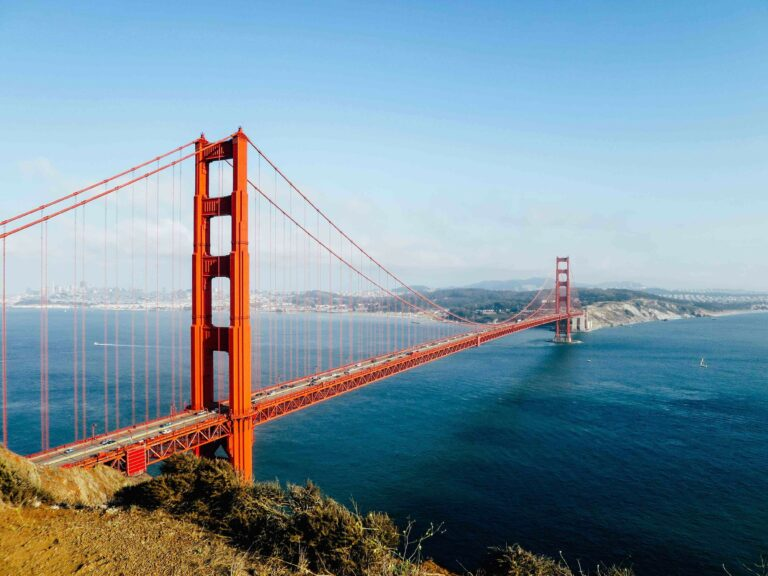 Golden Gate Bridge District Votes to lay off 150 Workers