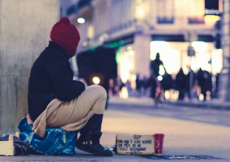 State Support Deployed to Assist Homeless Residents