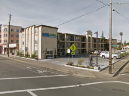 Hotel Azura - Santa Rosa, California