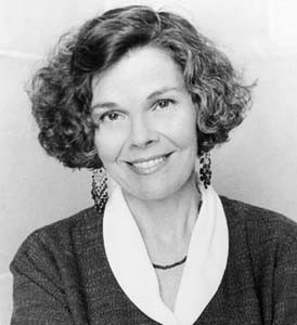 Carol Flinders