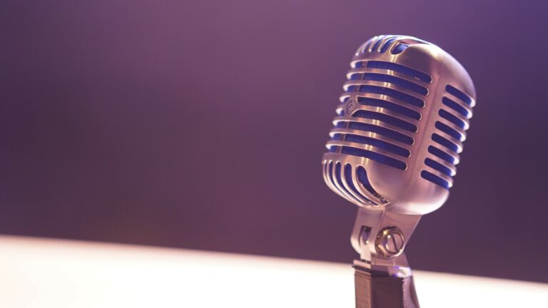 Open Mic: Finding Wings Within Uncertainty