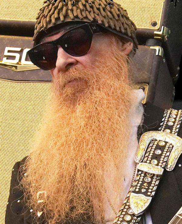 Fear the Beards