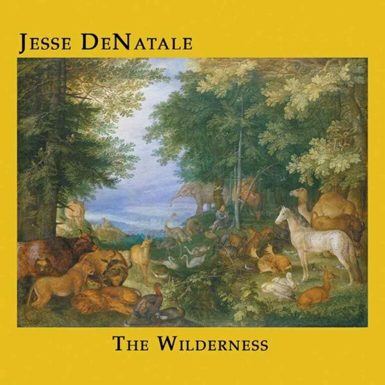 Jesse DeNatale Takes a Good Look at 'The Wilderness'