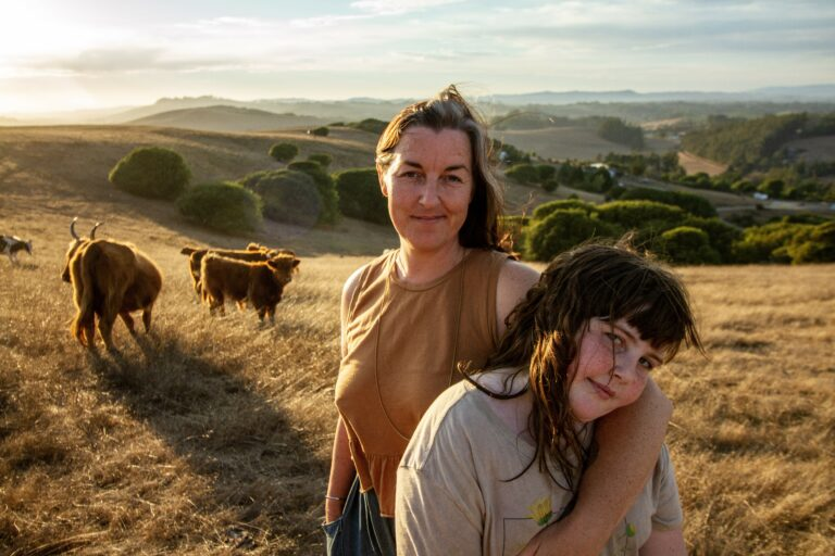 Petaluma Chef Fundraises to Restore Community Kitchen Used to Feed Thousands During Fires