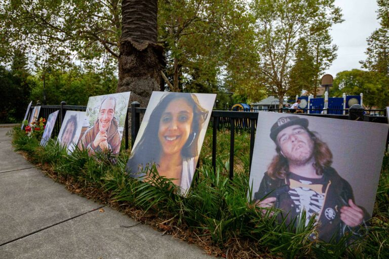 Sonoma County Releases Homeless Count as Economic Crisis Drags On