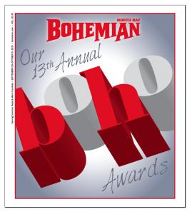 The 13th Annual Boho Awards