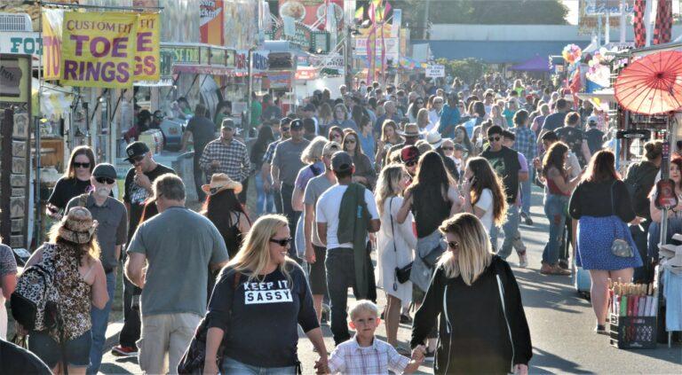 Sonoma-Marin Fair Canceled Amid Pandemic