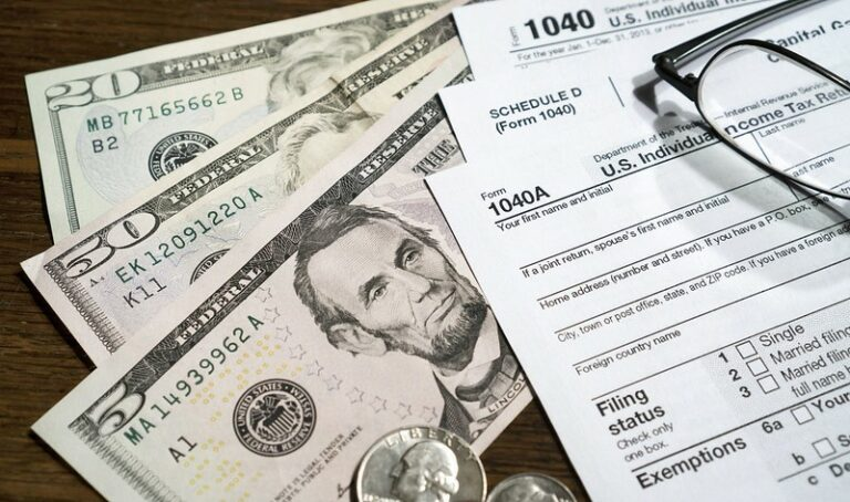 State Extends Tax Deadlines, Announces Grants for Small Businesses