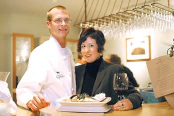 2003 Food and Wine Issue