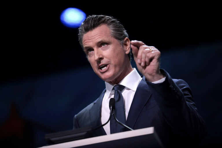 Newsom Signs Bill Extending State Eviction Protections Through June 30