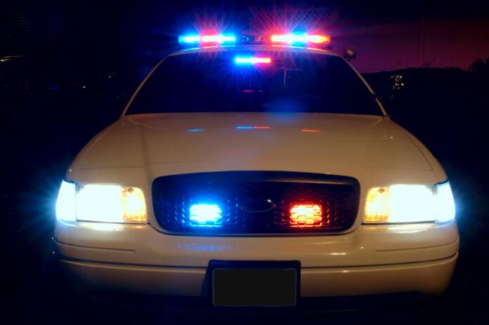 Police Car Lights Flickr