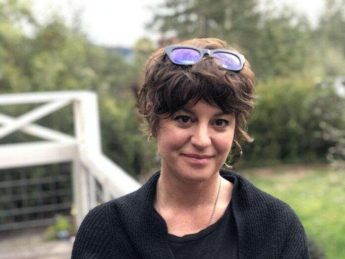 Shelby Neubauer Santa Rosa, CA