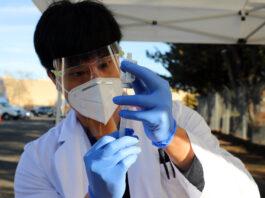 Covid-19 Vaccine Santa Rosa, California