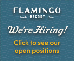 Flamingo Resort Santa Rosa, Now Hiring, available jobs