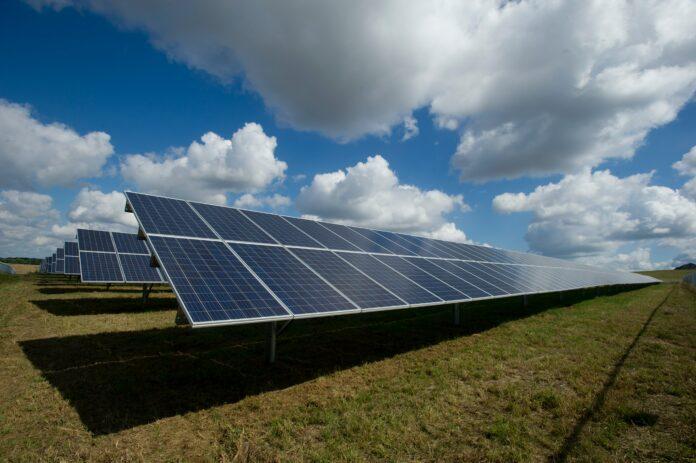 Solar panels Indiana