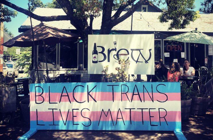 Brew Coffee and Beer - Santa Rosa, California