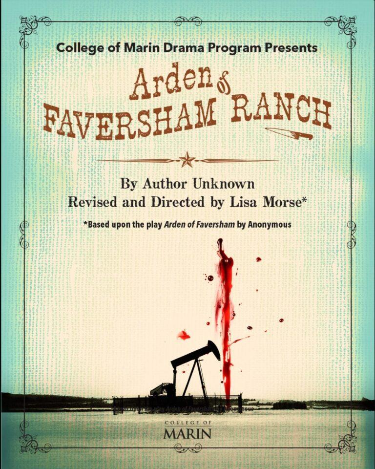 Arden of Faversham Ranch