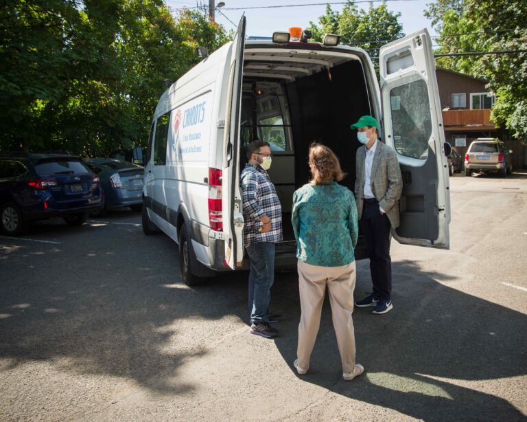 Sonoma County Cities Developing Police-Free Crisis-Response Teams