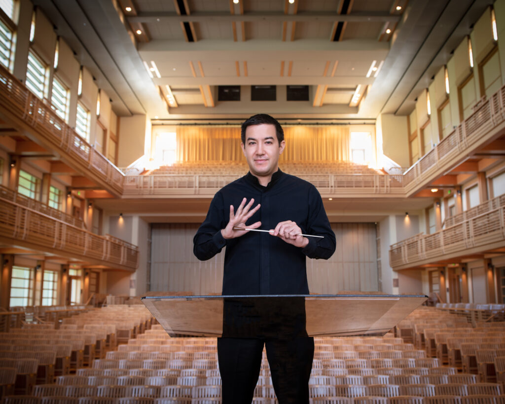 Santa Rosa Symphony Makes Television Debut This Weekend | Bohemian | Sonoma & Napa Counties