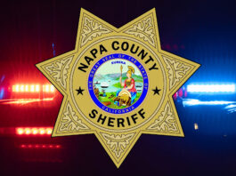 Napa County Sheriff's Department