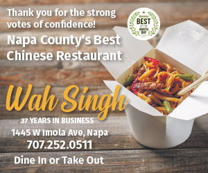 best chinese food in napa county