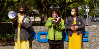 Santa Rosa Police Department poetry reading - May 2021