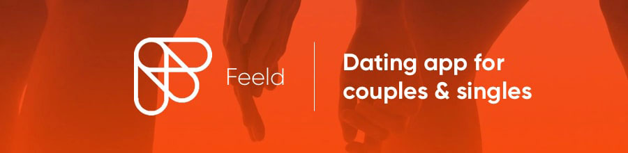 dating app for couples and singles